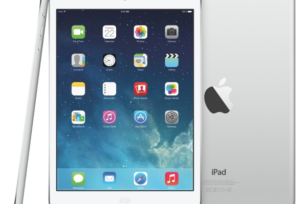 Coolest Gadgets of 2013: The iPad Air | Cool Mom Tech