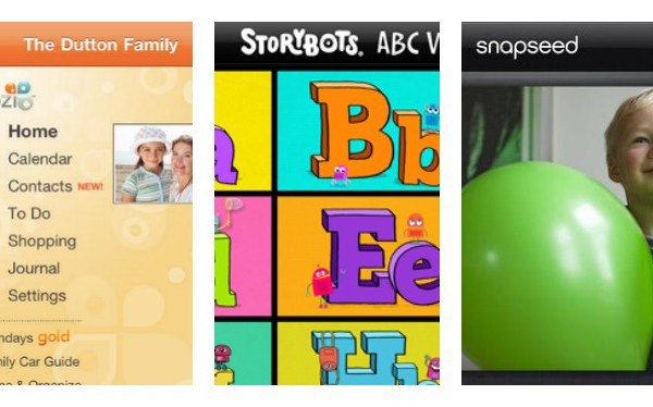 must-have apps for ipads for families | cool mom tech