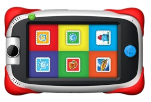 Coolest kids' gadgets: nabi Jr kids' tablet | Cool Mom Tech