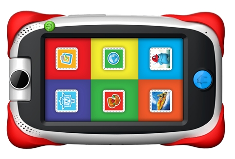 Nabi Jr Tablet | Cool Mom Tech