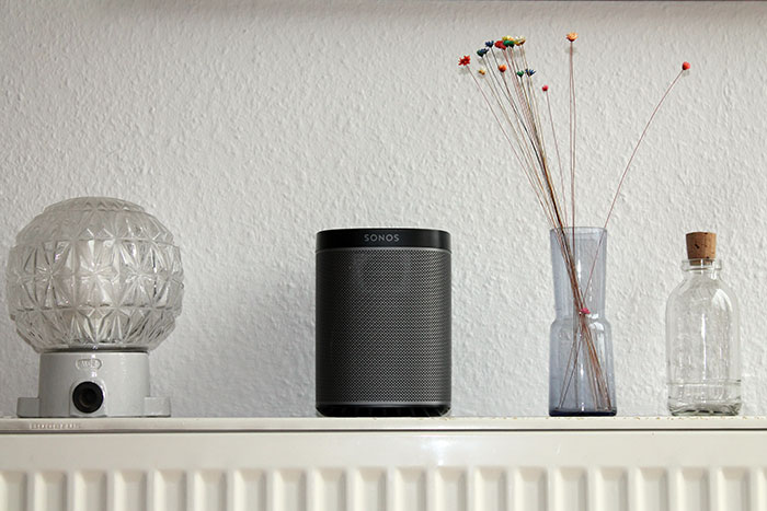 Editors' Best Tech of 2013: Sonos Play1 | Cool Mom Tech
