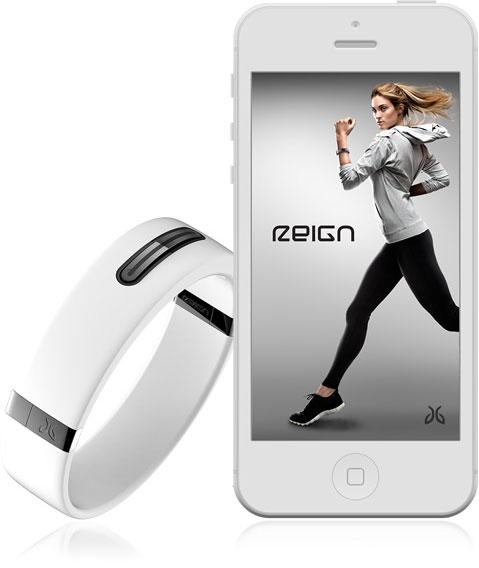 Fitness Tech: Jaybird Reign | Cool Mom Tech