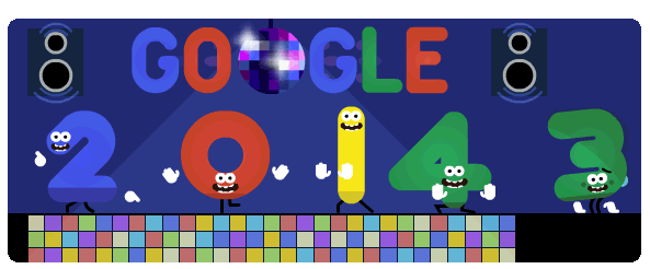 Google Doodle 2014 | cool mom tech