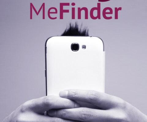 Kooboodle MeFinder app   Cool Mom Tech