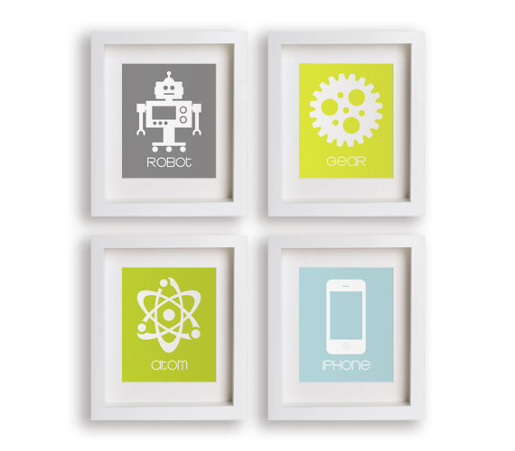 Geeky baby gifts | Cool Mom Tech