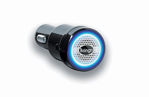 Bringrr tracking device | Cool Mom Tech