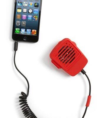 iPhone walkie talkie | cool mom tech