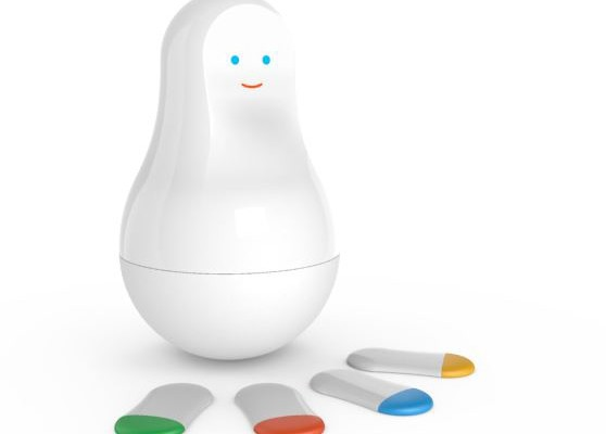 Mother home monitoring gadget | Cool Mom Tech