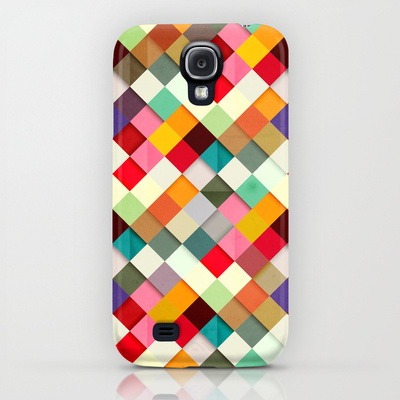 Sticking it to winter with 7 bright, colorful cases for your Samsung Galaxy S4