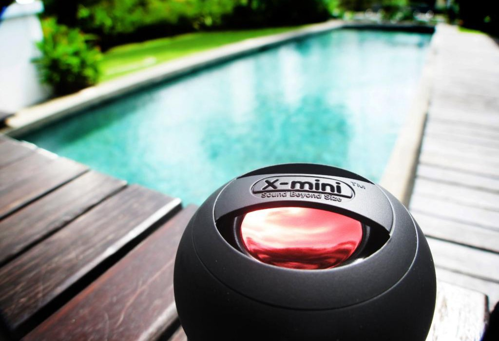 x-mini-speaker