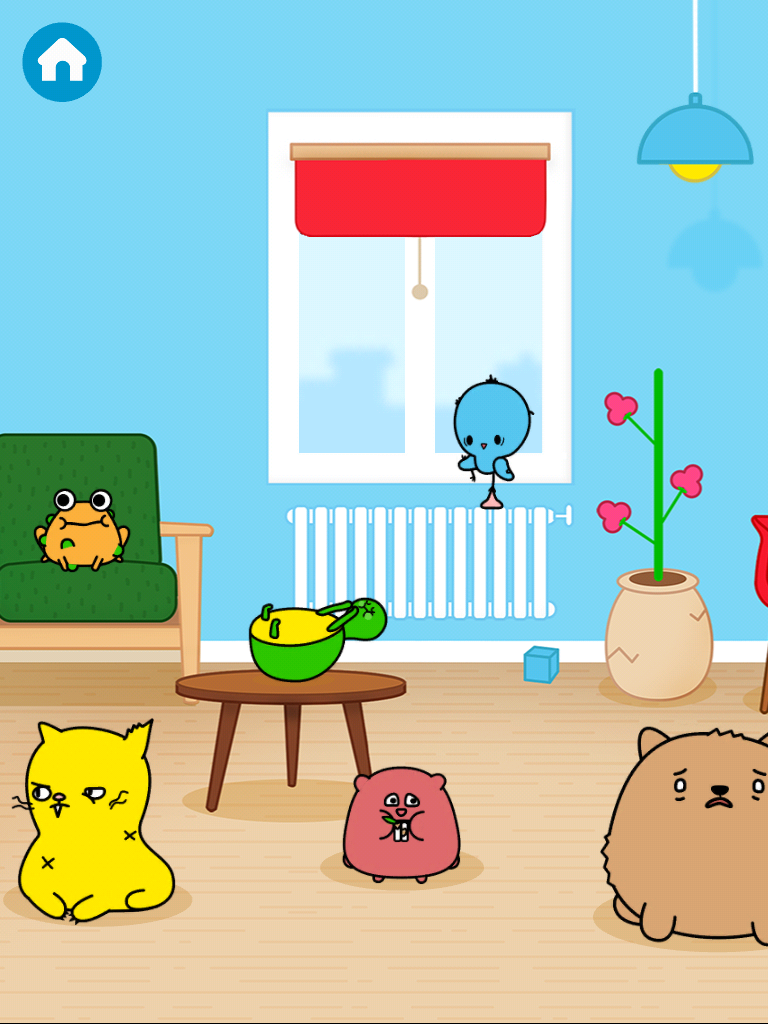 Funny pet apps: Toca Pet Doctor app | Cool Mom Tech