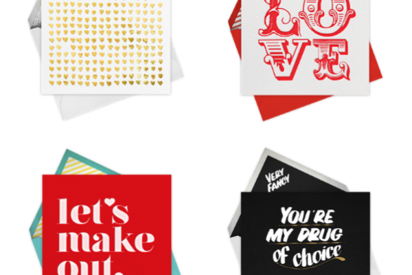 Best Valentine's ecards from Paperless Post | Cool Mom Tech