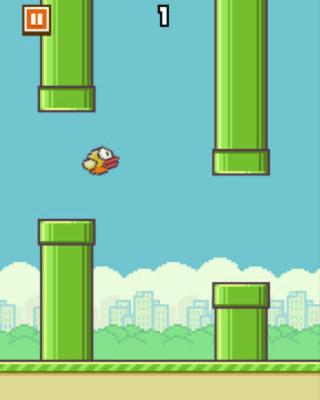 flappy bird app | Cool Mom Tech