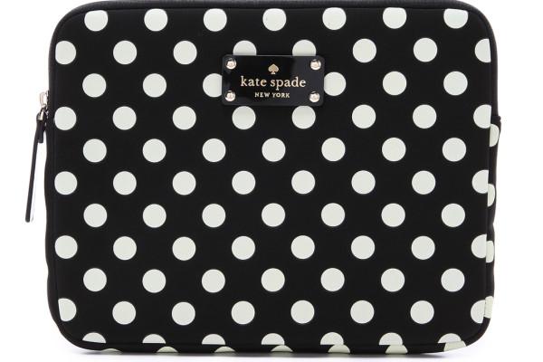 Kate Spade iPad Sleeve | Cool Mom Tech