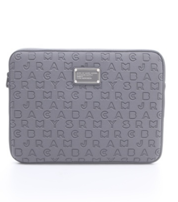 Marc Jacobs neoprene laptop case | Cool Mom Tech