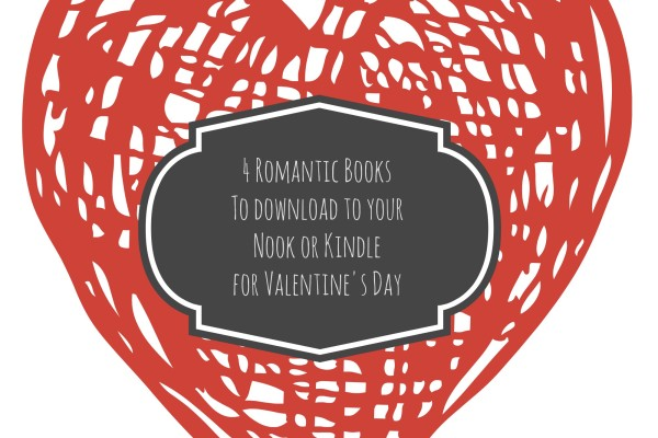 Romantic Ebook Downloads | Cool Mom Tech