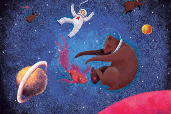 Stella and the Space Bears ebook | Cool Mom Tech