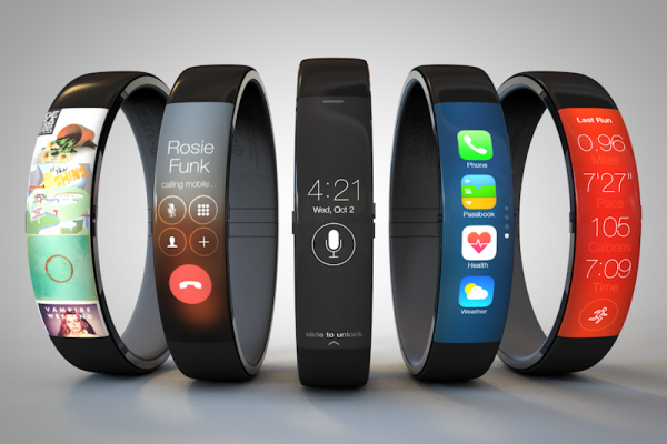 iWatch Concept | Cool Mom Tech