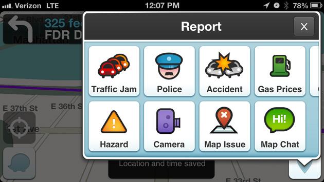 Waze app vs Google maps on Cool Mom Tech