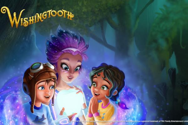 Wishingtooth Tooth Fairy app | Cool Mom Tech