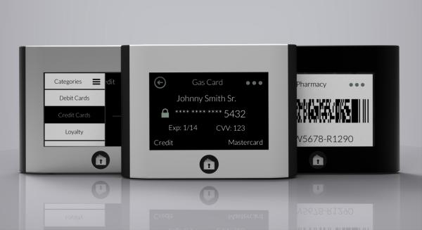 Wocket Smart Wallet | Cool Mom Tech