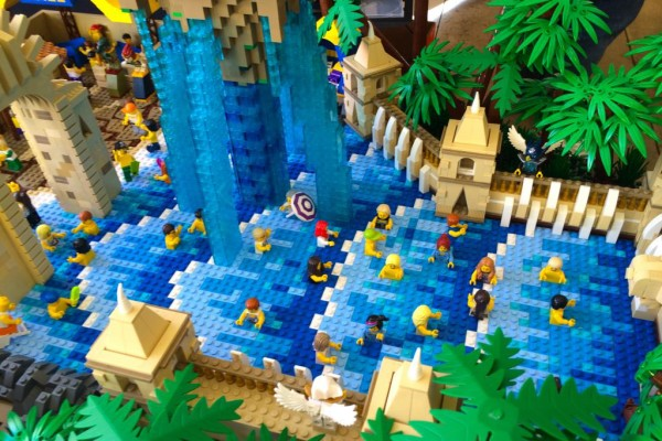 LEGOLAND-Legends-of-Chima-Water-Park-model1