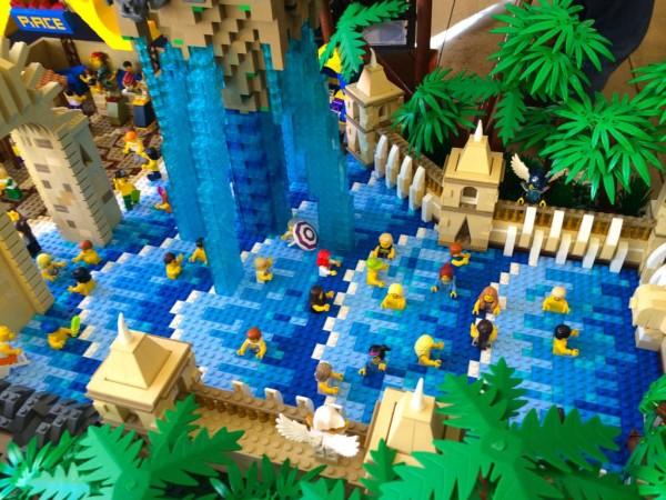 LEGOLAND-Legends-of-Chima-Water-Park-model1