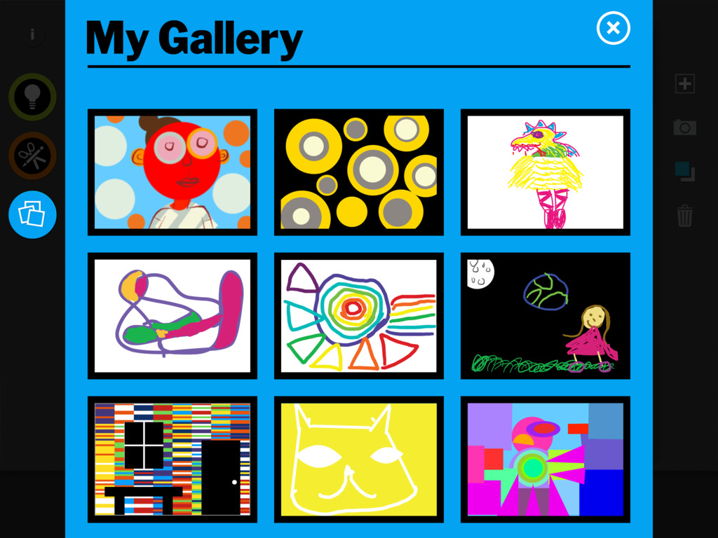 MoMA Art Lab App: Modern art for everyone | Cool Mom Tech