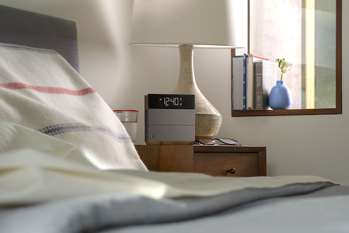 The Soundfreaq Sound Rise Bluetooth Alarm Clock is everything you want bedside. Besides bacon, maybe.
