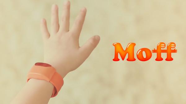 Moff band | Cool Mom Tech