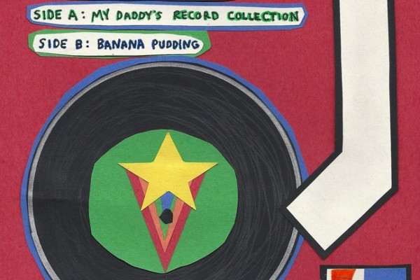 My Daddy's Record Collection kids music download | Cool Mom Tech