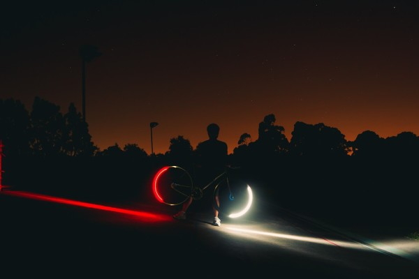 Revolights bike lights | Cool Mom Tech