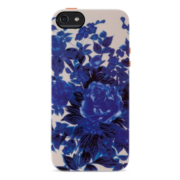 Tracy-Reese-blue-flower-iPhone-case