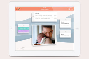 The best apps for parents of the year: Editors' Best Tech of 2014