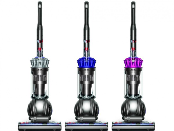 DC65 Dyson Upright Vacuum | Cool Mom Tech