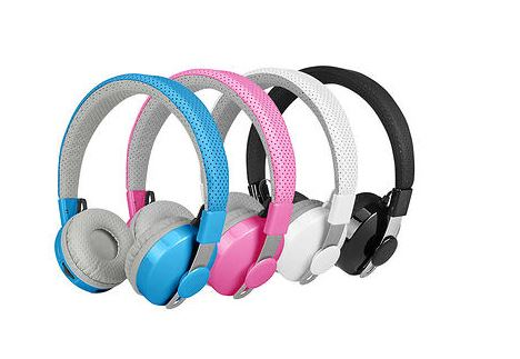 LilGadgets bluetooth wireless headphones for kids: Free yourself from cords (and Let it Go for the millionth time.)
