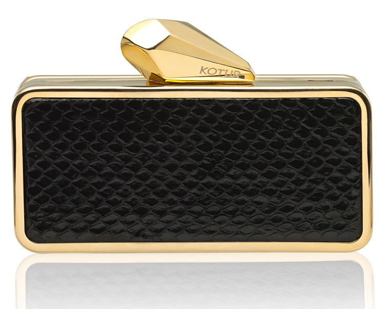 Getsmartbag Minaudiere iPhone clutch | Coolest tech accessories of the year