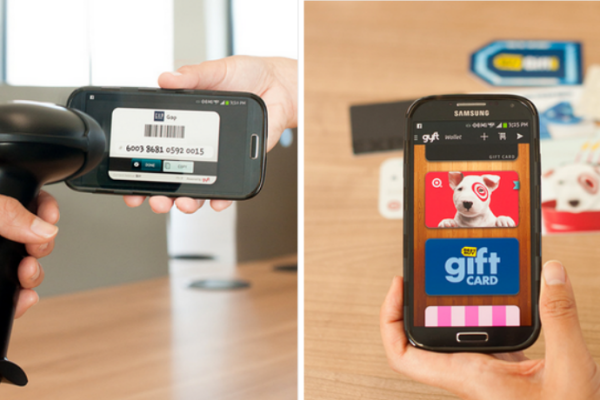 Gyft app sends mobile gift cards - Cool Mom Tech