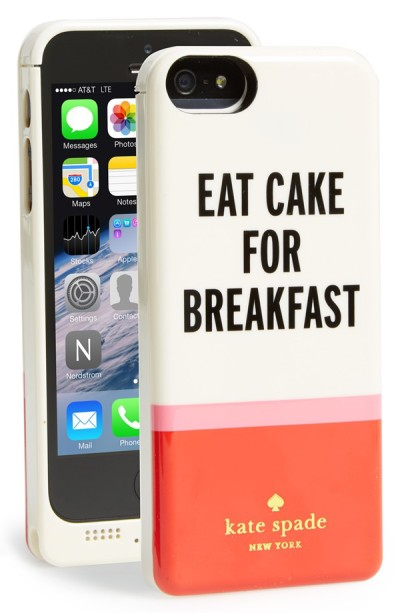 Kate Spade charging case | Cool Mom Tech