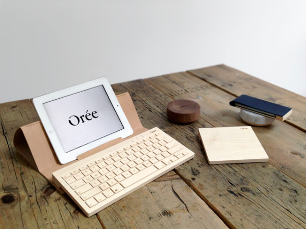New Oree Pebble 2 bluetooth speaker and wireless charger | Cool Mom Tech