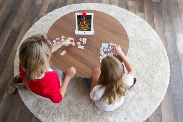Osmo iPad gaming device + Words game | Cool Mom Tech