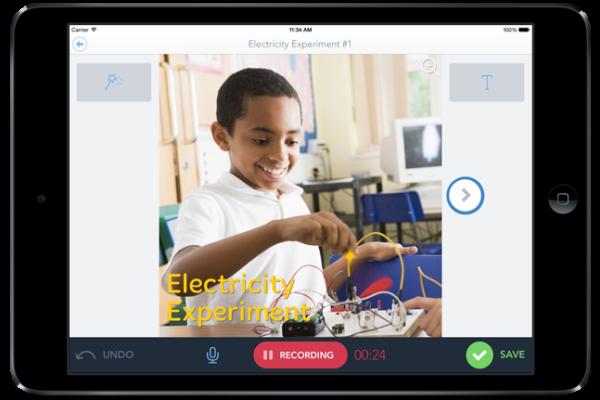Shadow Puppet app 2.0 | Cool Mom Tech