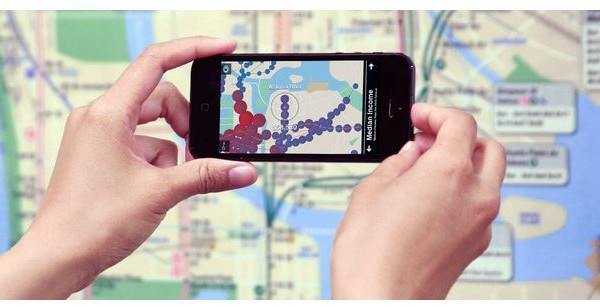 Tunnel Vision app lets you track NYC subway train movement | Cool Mom Tech