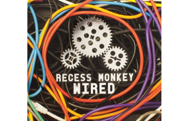 Kids Music: Recess Monkey Wired | Cool Mom Tech