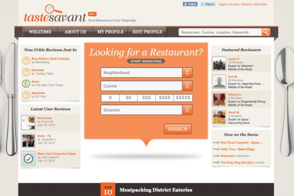Taste-Savant-restaurant-review-site-and-app