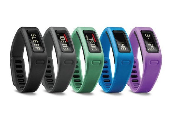 Garmin Vivofit Fitness Tracker review - Cool Mom Tech