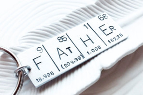 13 Father's Day gifts for geeky dads. (That's 1101 ideas in binary)
