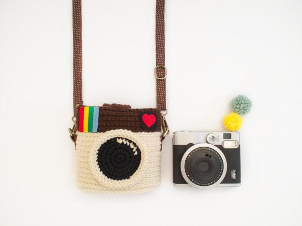 Instagram change purse on Cool Mom Tech