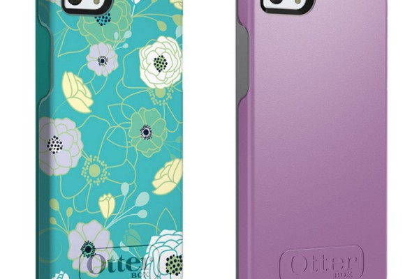 OtterBox cases in new stylish designs and paterns for summer