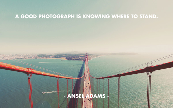 Free computer wallpapers from Photojojo - Ansel Adams | Cool Mom Tech